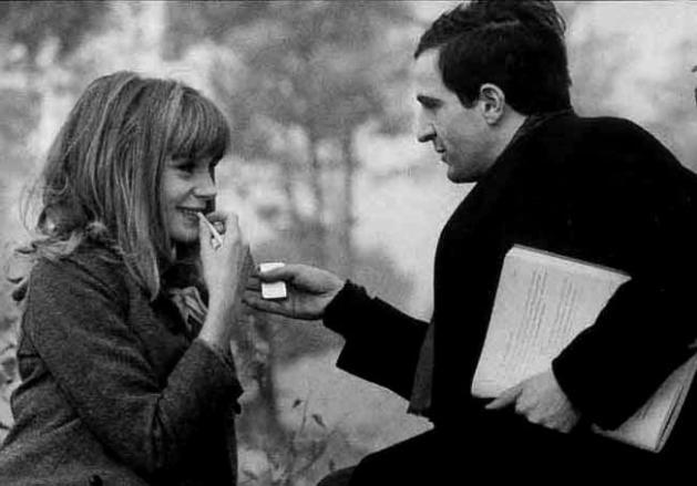 Dorléac et Truffaut